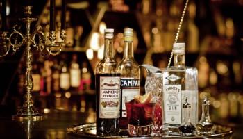 il-milione-bar-vintage-negroni
